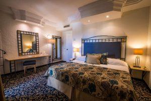 hôtel de séjour esthétique