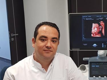 Dr Mohamed Ben Ammar